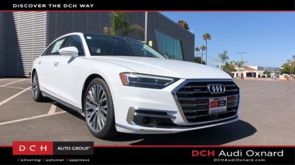 2019 Audi A8 in Oxnard, CA