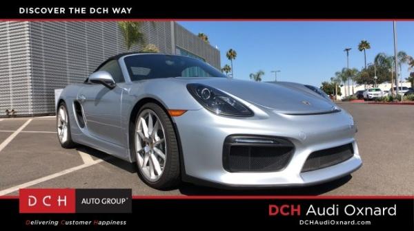 Used Porsche Boxster For Sale In Santa Barbara Ca 242 Cars