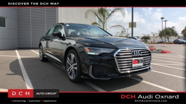 2019 Audi A6 in Oxnard, CA