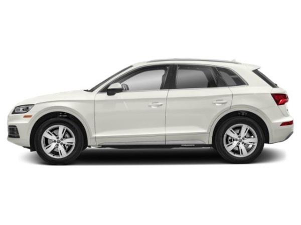 2020 Audi Q5 in Oxnard, CA
