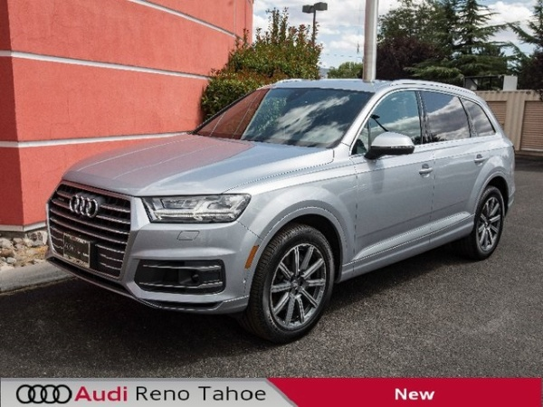 2019 Audi Q7 in Reno, NV
