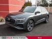 2020 Audi Q8 Prestige for Sale in Reno, NV