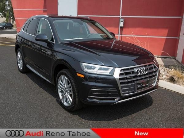 New Audi Q For Sale In Reno NV US News World Report - Reno tahoe audi