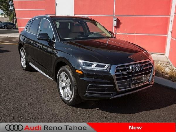 New Audi Q For Sale In Reno NV US News World Report - Audi reno