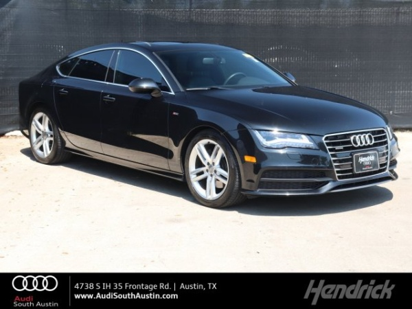 Used Audi A For Sale In Austin TX US News World Report - Austin audi