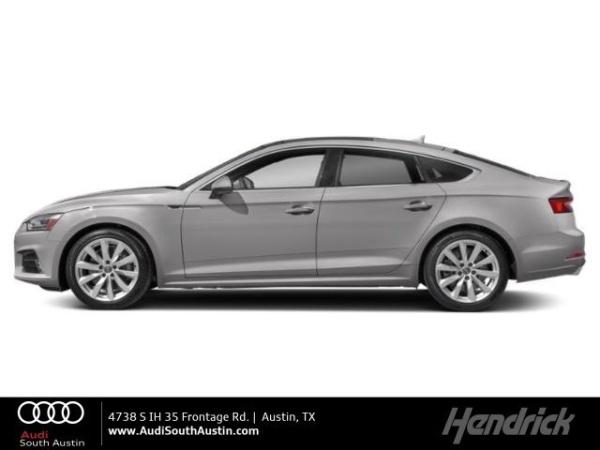 2019 Audi A5 in Austin, TX