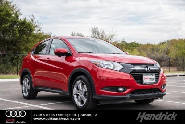 2016 Honda HR-V in Austin, TX