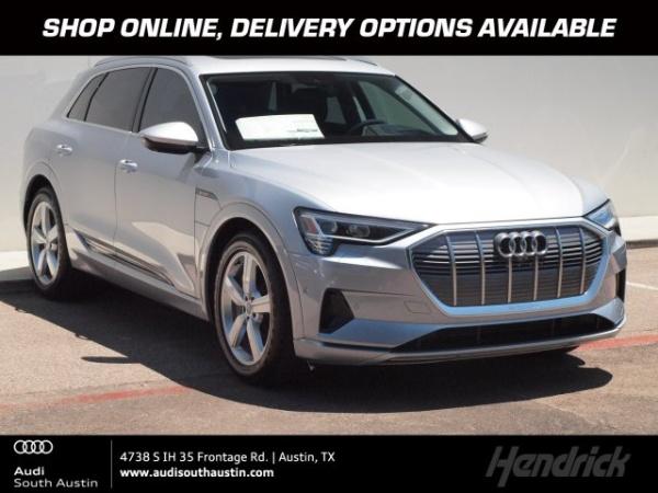 2019 Audi e-tron in Austin, TX