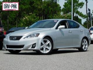 Used Lexus ISs for Sale in Casselberry, FL | TrueCar