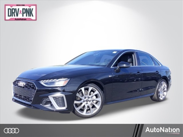 2020 Audi A4 in Orlando, FL