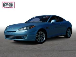 2007 Hyundai Tiburon Gs I4 Manual For In Orlando Fl