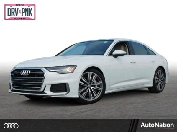 2019 Audi A6