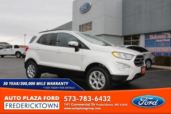 2020 Ford EcoSport in Fredericktown, MO