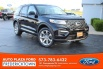2020 Ford Explorer Platinum 4WD for Sale in Fredericktown, MO