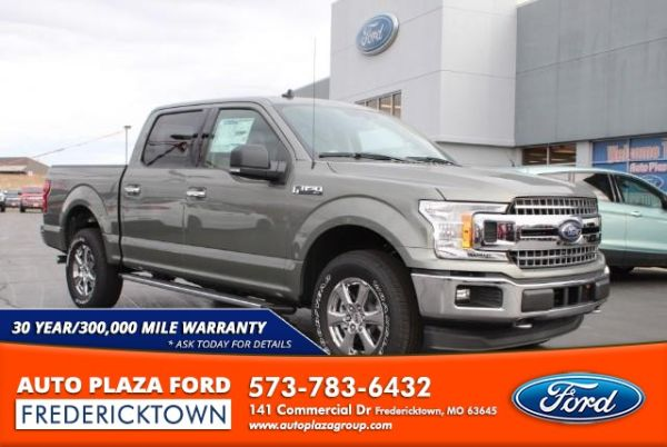 2020 Ford F-150 in Fredericktown, MO
