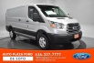 "2019 Ford Transit Cargo Van T-250 with Swing-Out RH Door 130"" Low Roof 9000 GVWR for Sale in De Soto, MO"