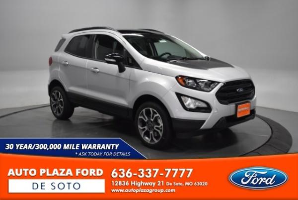 2019 Ford EcoSport in De Soto, MO