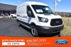 "2019 Ford Transit Cargo Van T-250 with Sliding RH Door 148"" Medium Roof 9000 GVWR for Sale in De Soto, MO"
