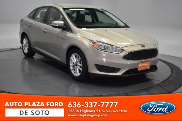 2016 Ford Focus in De Soto, MO