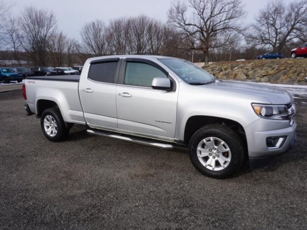 2018 Chevrolet Colorado in Dover, NJ