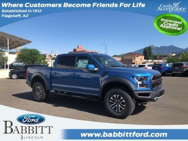 2019 Ford F-150 in Flagstaff, AZ