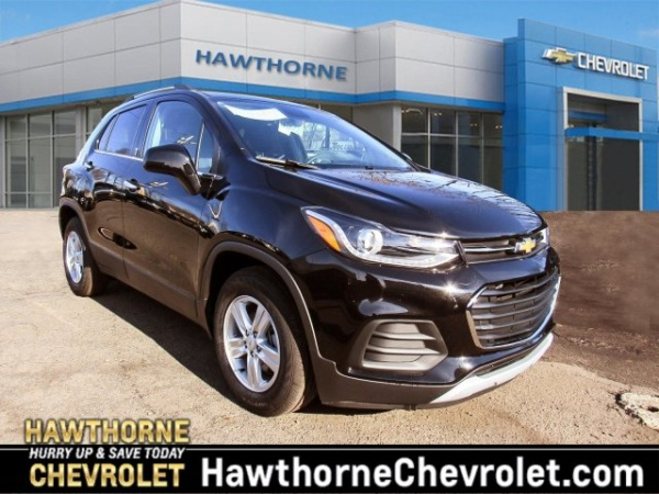 2020 Chevrolet Trax in Hawthorne, NJ