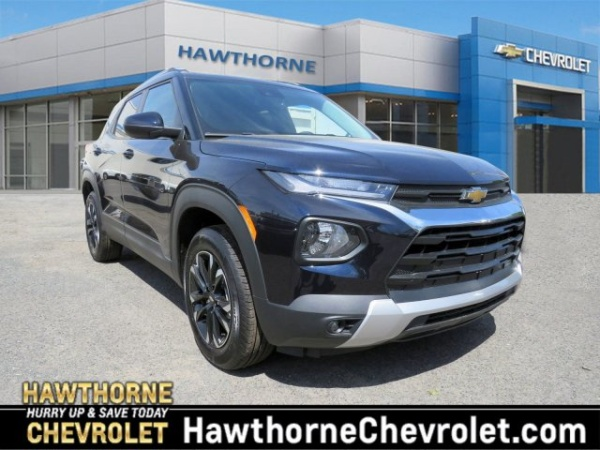 2021 Chevrolet Trailblazer in Hawthorne, NJ