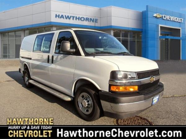 2018 Chevrolet Express Cargo Van in Hawthorne, NJ