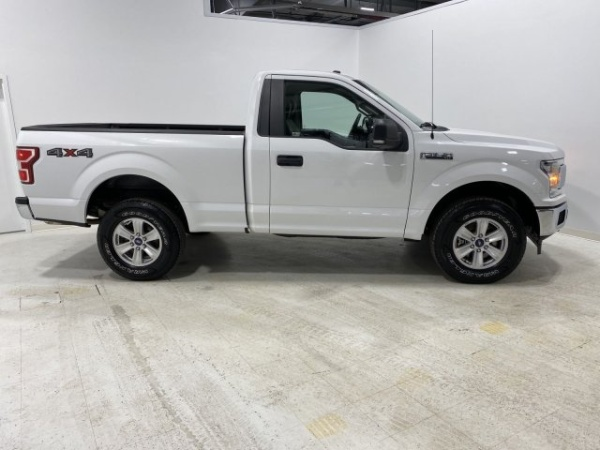 2018 Ford F-150 in Butler, PA