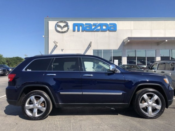 2013 Jeep Grand Cherokee in Butler, PA