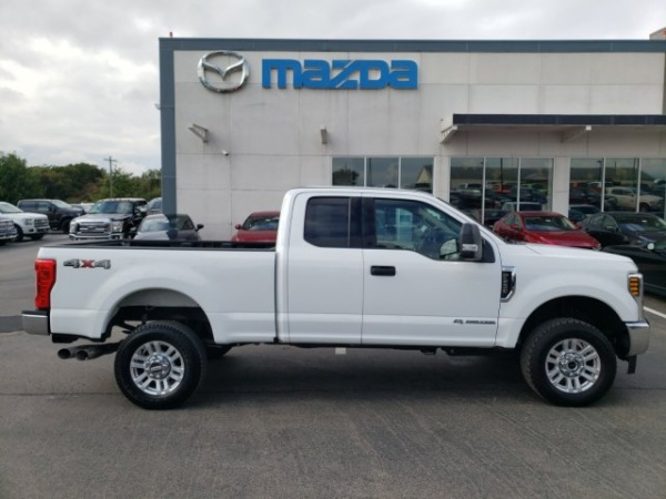 2018 Ford Super Duty F-250 in Butler, PA