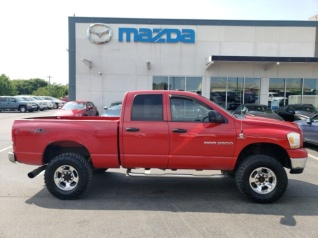 Dodge 3500 For Sale >> Used Dodge Ram 3500s For Sale Truecar