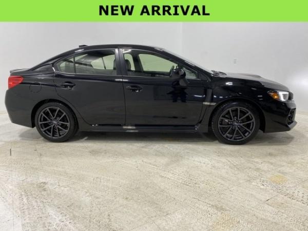 2019 Subaru WRX in Butler, PA