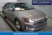 2020 Hyundai Elantra SEL 2.0L CVT for Sale in Jeffersonville, IN