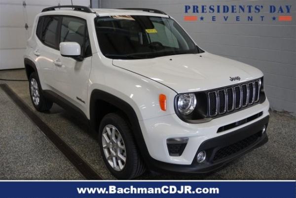 2020 Jeep Renegade in Jeffersonville, IN