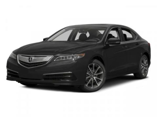 2015 Acura TLX V6 FWD with Technology …