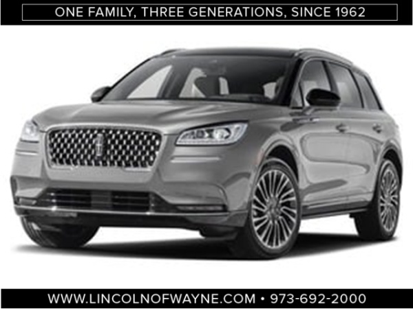 2020 Lincoln Corsair in Wayne, NJ