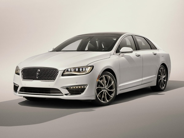 2019 Lincoln MKZ in Wayne, NJ