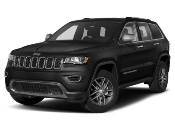 2020 Jeep Grand Cherokee in White Bear Lake, MN
