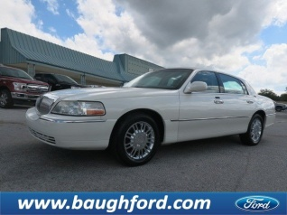 Used Lincoln Town Car For Sale In Birmingham Al 3 Used Town Car