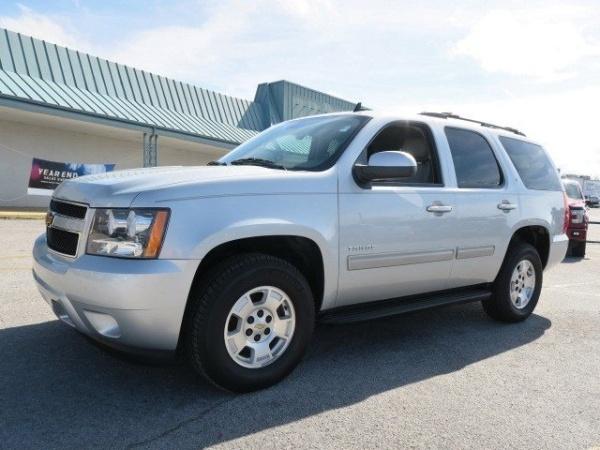 2014 Chevrolet Tahoe in Clanton, AL