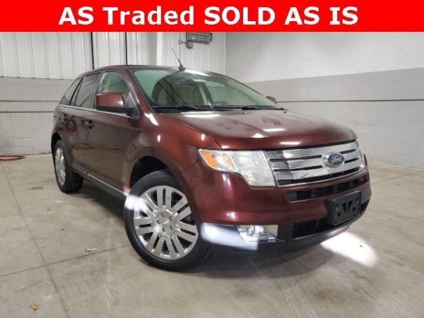2010 Ford Edge in Genoa, OH