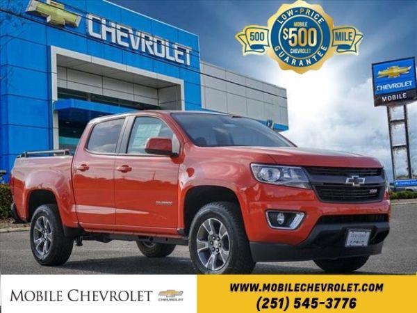 2019 Chevrolet Colorado in Mobile, AL