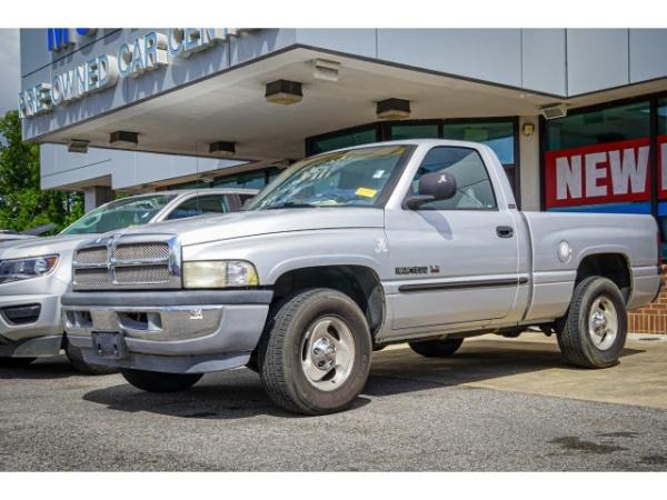 2001 Dodge Ram 1500 in Mobile, AL