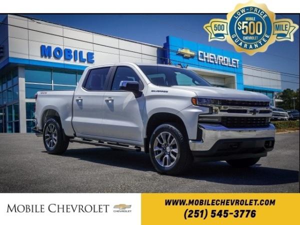 2019 Chevrolet Silverado 1500 in Mobile, AL