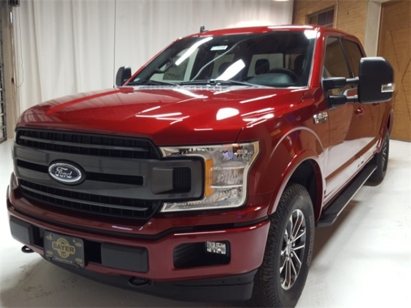 2019 Ford F-150 in Comanche, TX