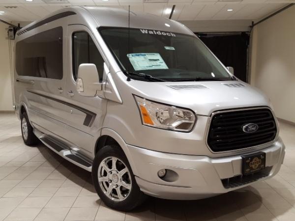 2018 Ford Transit Cargo Van in Comanche, TX