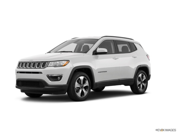 2020 Jeep Compass in Little Ferry, NJ