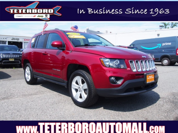 2016 Jeep Compass in Little Ferry, NJ