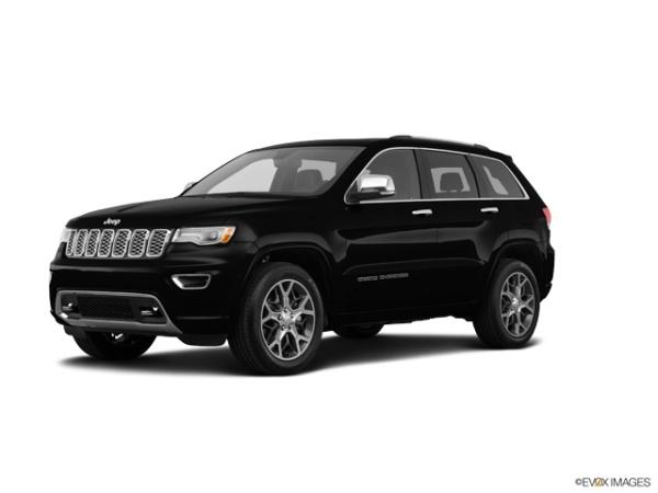 2020 Jeep Grand Cherokee in Little Ferry, NJ